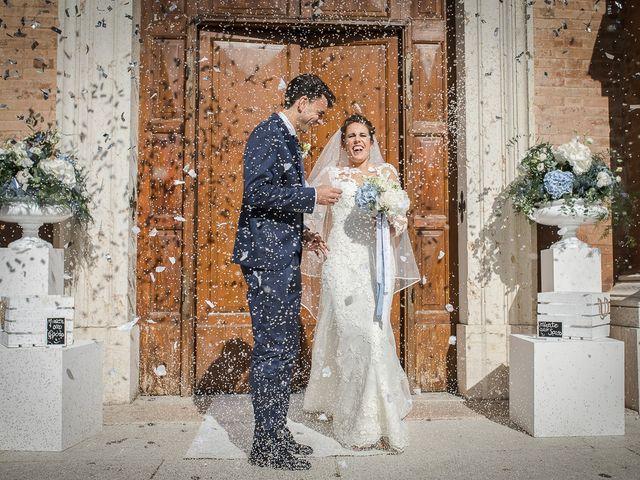 Il matrimonio di Marco e Chiara a Fiorano Modenese, Modena 26