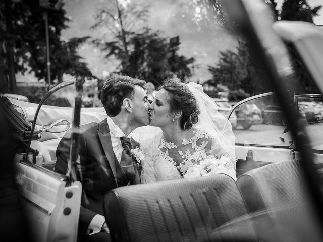 Il matrimonio di Marco e Chiara a Fiorano Modenese, Modena 28