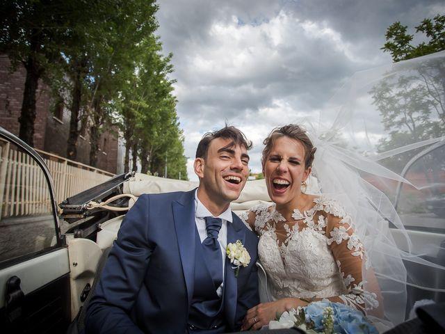 Il matrimonio di Marco e Chiara a Fiorano Modenese, Modena 29