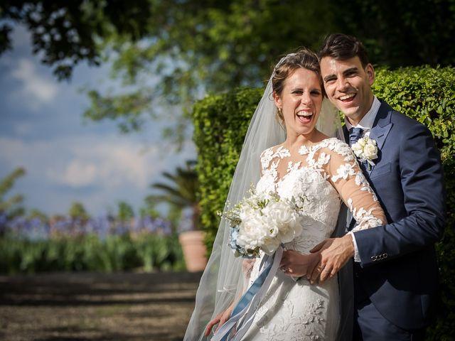 Il matrimonio di Marco e Chiara a Fiorano Modenese, Modena 34
