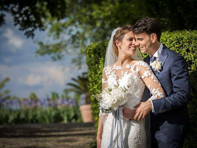 Il matrimonio di Marco e Chiara a Fiorano Modenese, Modena 35