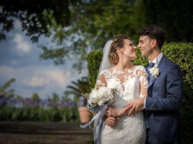 Il matrimonio di Marco e Chiara a Fiorano Modenese, Modena 36
