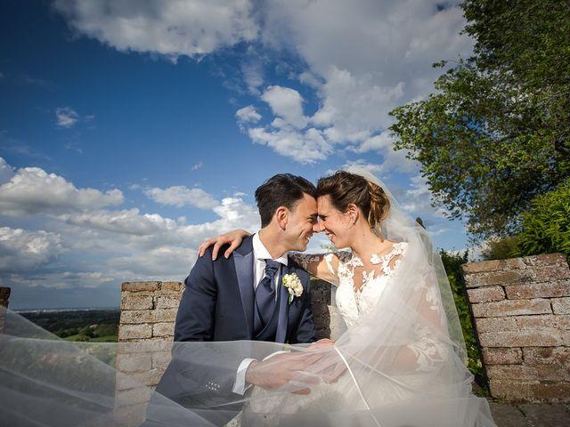 Il matrimonio di Marco e Chiara a Fiorano Modenese, Modena 39