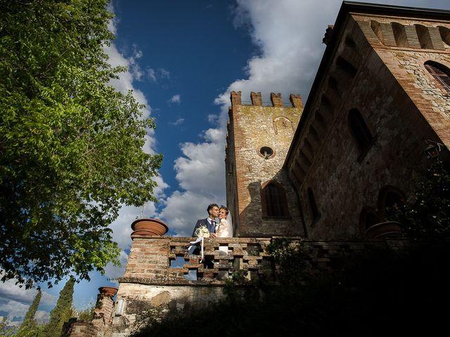 Il matrimonio di Marco e Chiara a Fiorano Modenese, Modena 40