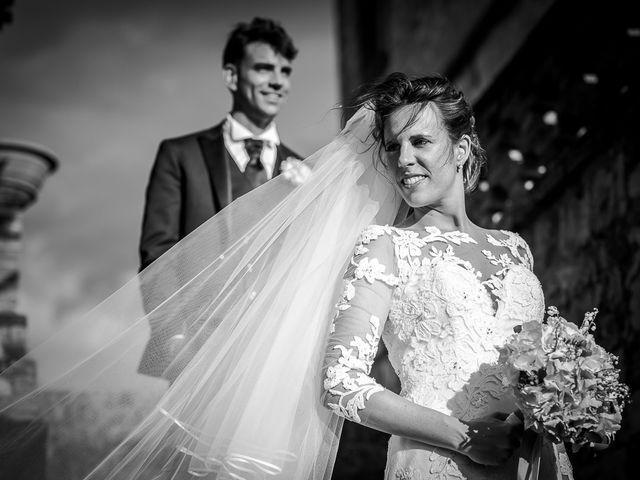 Il matrimonio di Marco e Chiara a Fiorano Modenese, Modena 41