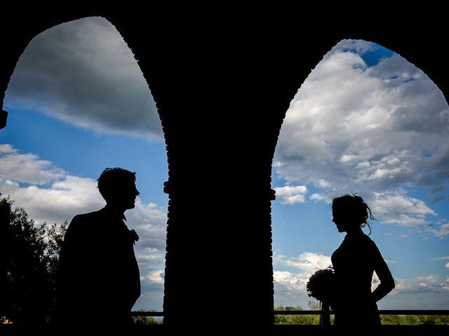 Il matrimonio di Marco e Chiara a Fiorano Modenese, Modena 42