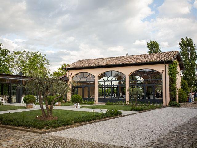Il matrimonio di Marco e Chiara a Fiorano Modenese, Modena 45