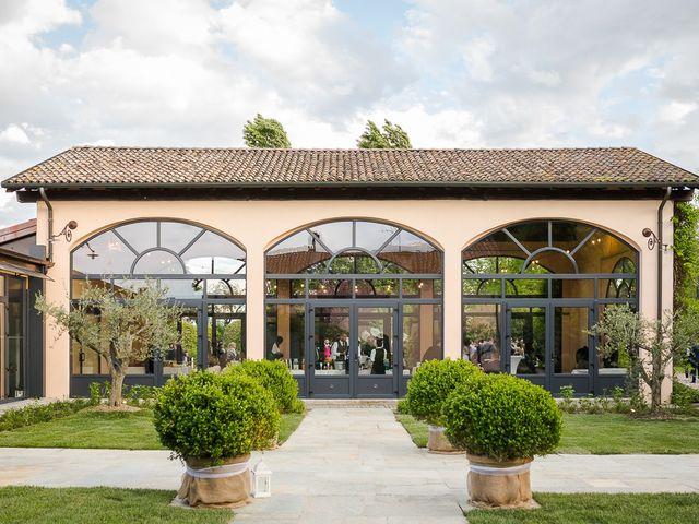 Il matrimonio di Marco e Chiara a Fiorano Modenese, Modena 46