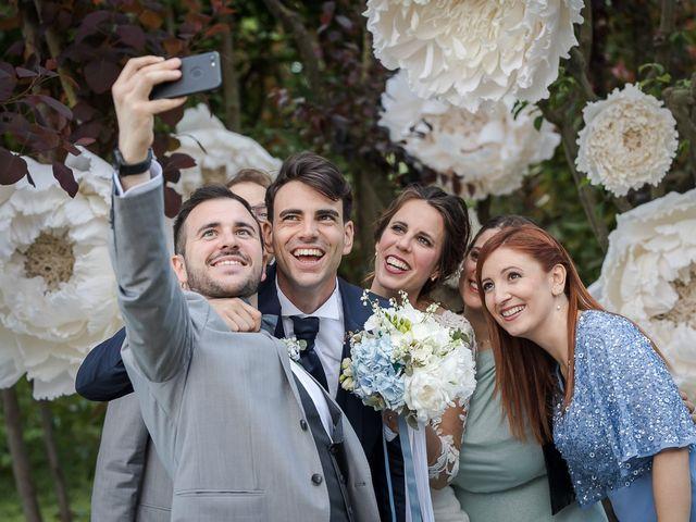 Il matrimonio di Marco e Chiara a Fiorano Modenese, Modena 53