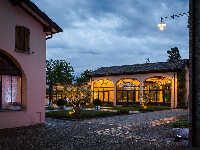 Il matrimonio di Marco e Chiara a Fiorano Modenese, Modena 55
