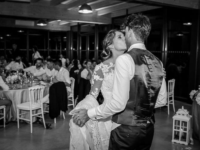 Il matrimonio di Marco e Chiara a Fiorano Modenese, Modena 57