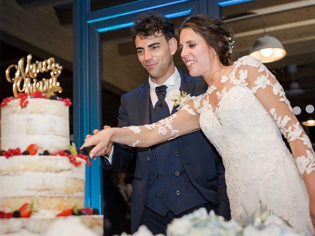 Il matrimonio di Marco e Chiara a Fiorano Modenese, Modena 63
