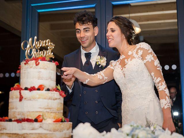 Il matrimonio di Marco e Chiara a Fiorano Modenese, Modena 64