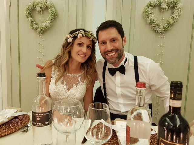 Il matrimonio di Matteo e Melissa a Firenze, Firenze 4
