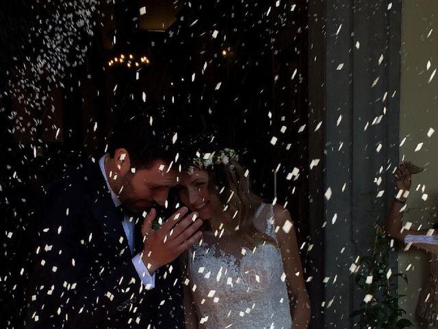 Il matrimonio di Matteo e Melissa a Firenze, Firenze 5