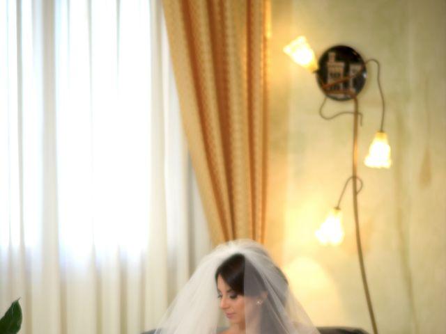 Il matrimonio di Vincenzo e Mariana a Bari, Bari 9
