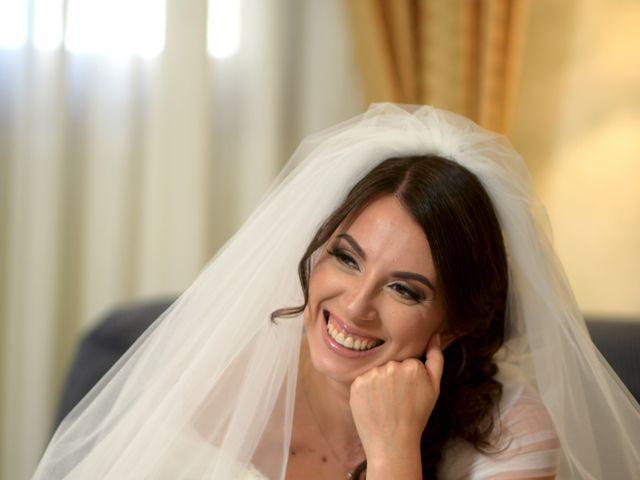 Il matrimonio di Vincenzo e Mariana a Bari, Bari 10