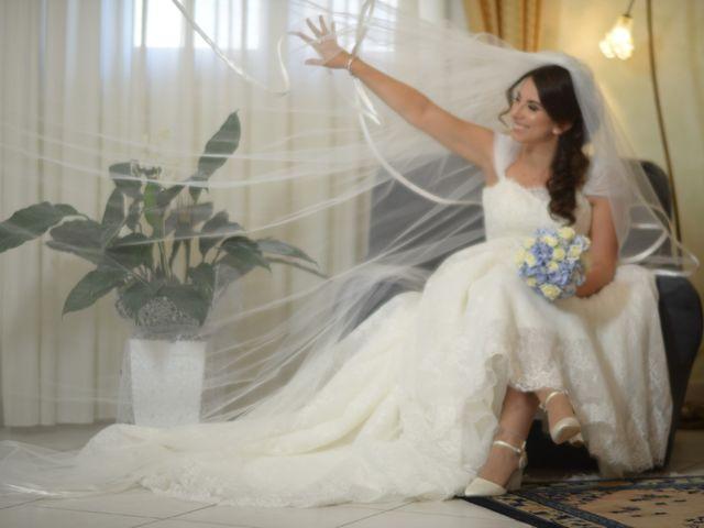 Il matrimonio di Vincenzo e Mariana a Bari, Bari 11