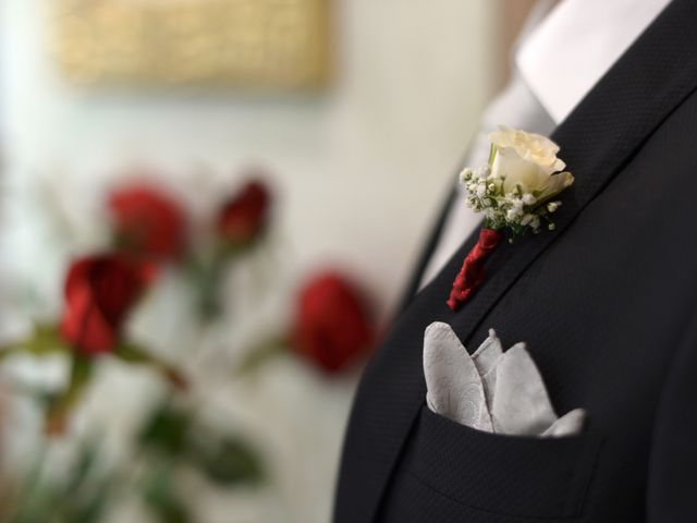 Il matrimonio di Vincenzo e Mariana a Bari, Bari 12