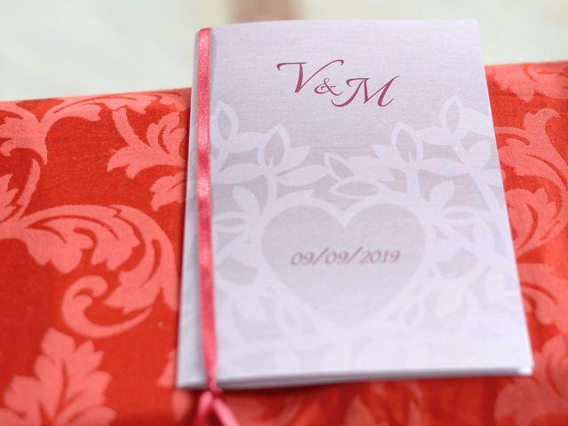 Il matrimonio di Vincenzo e Mariana a Bari, Bari 17