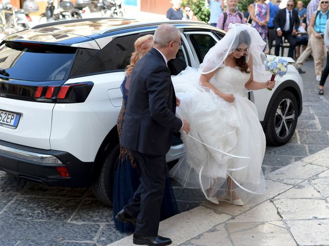 Il matrimonio di Vincenzo e Mariana a Bari, Bari 18