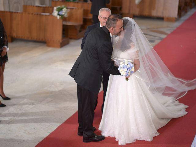 Il matrimonio di Vincenzo e Mariana a Bari, Bari 20