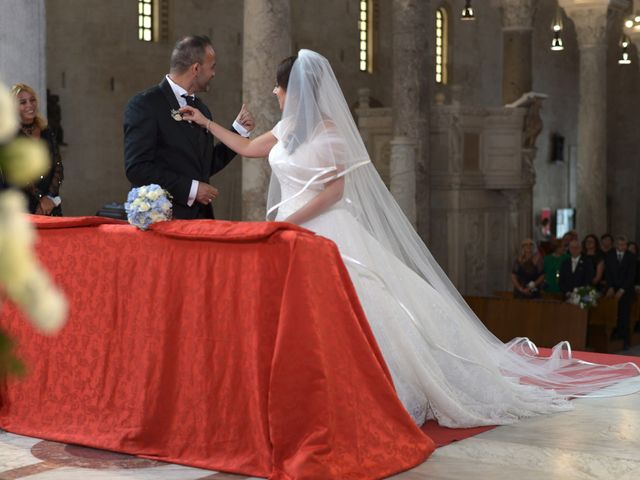 Il matrimonio di Vincenzo e Mariana a Bari, Bari 21