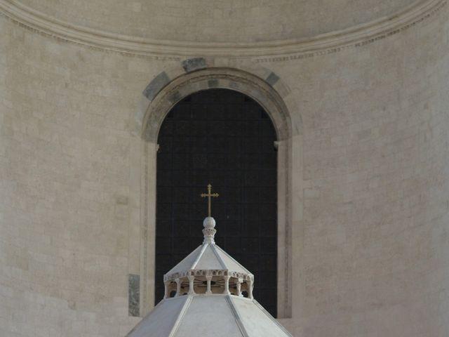 Il matrimonio di Vincenzo e Mariana a Bari, Bari 22