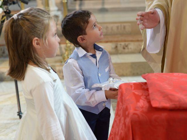Il matrimonio di Vincenzo e Mariana a Bari, Bari 23