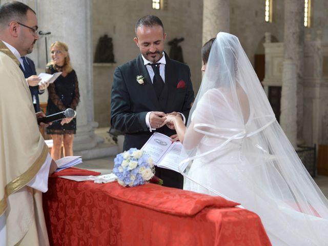 Il matrimonio di Vincenzo e Mariana a Bari, Bari 24