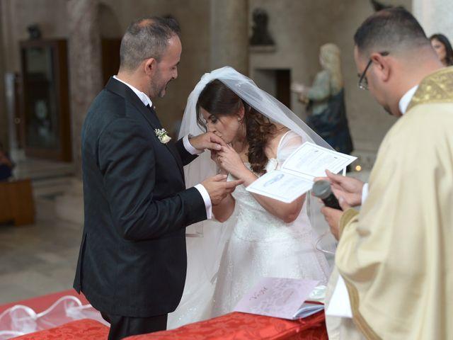 Il matrimonio di Vincenzo e Mariana a Bari, Bari 25