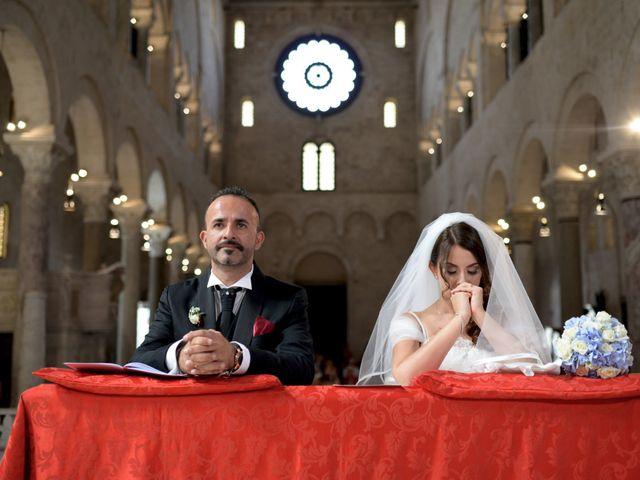 Il matrimonio di Vincenzo e Mariana a Bari, Bari 27