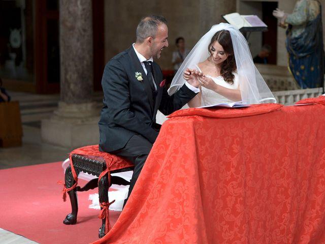 Il matrimonio di Vincenzo e Mariana a Bari, Bari 28