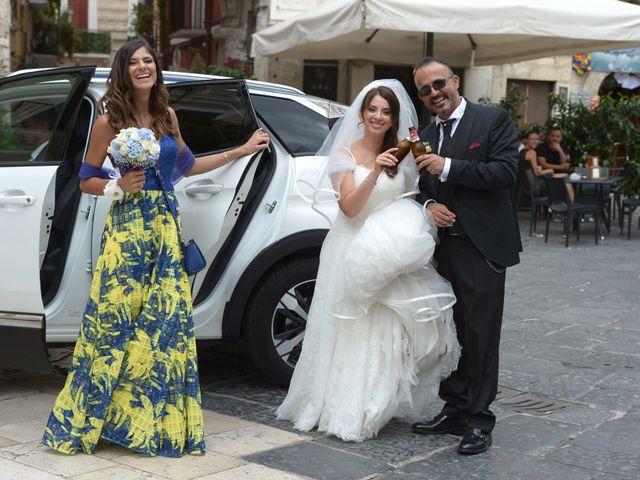Il matrimonio di Vincenzo e Mariana a Bari, Bari 29