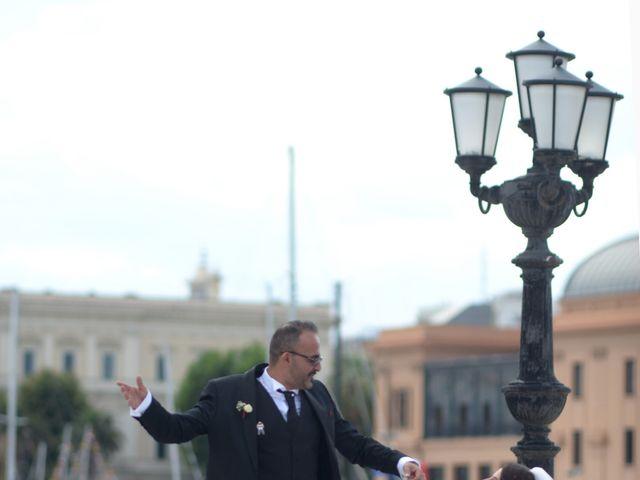 Il matrimonio di Vincenzo e Mariana a Bari, Bari 31