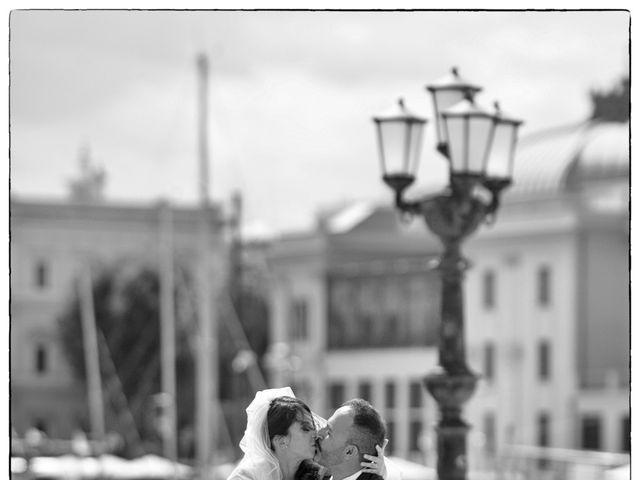 Il matrimonio di Vincenzo e Mariana a Bari, Bari 35