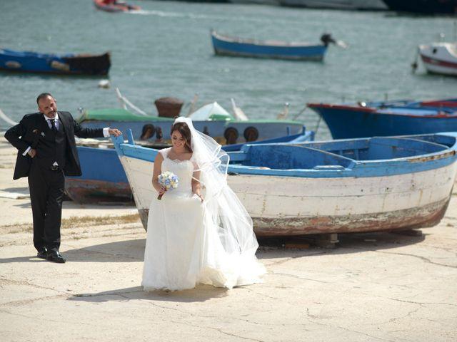 Il matrimonio di Vincenzo e Mariana a Bari, Bari 36