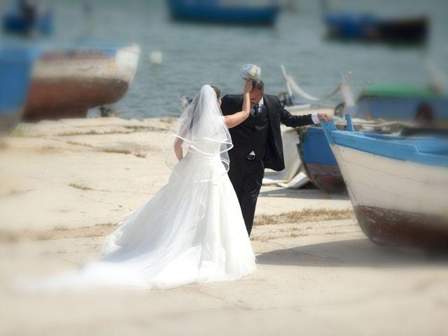 Il matrimonio di Vincenzo e Mariana a Bari, Bari 37