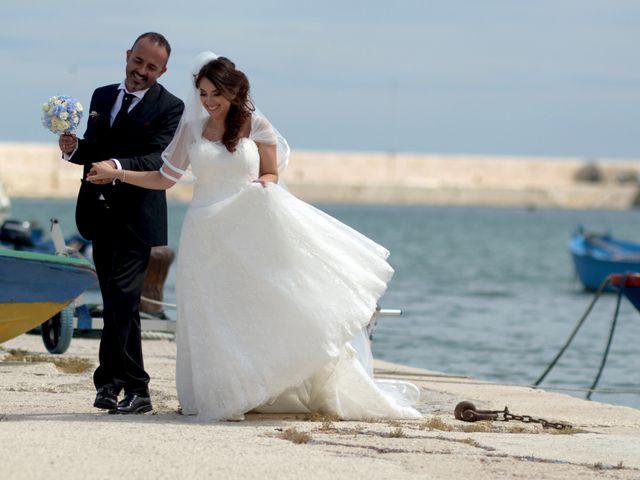Il matrimonio di Vincenzo e Mariana a Bari, Bari 39