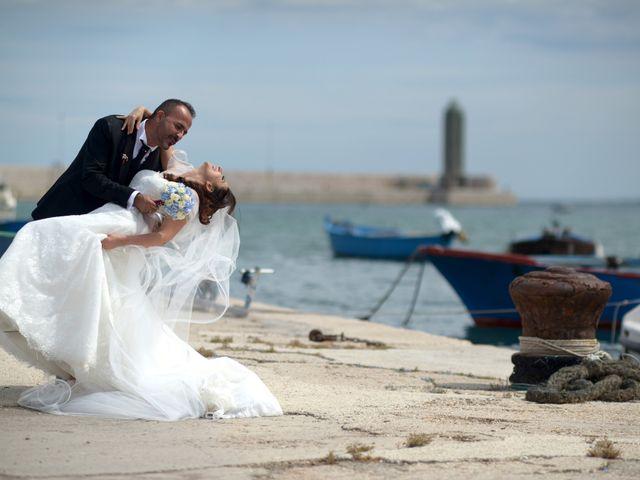 Il matrimonio di Vincenzo e Mariana a Bari, Bari 40