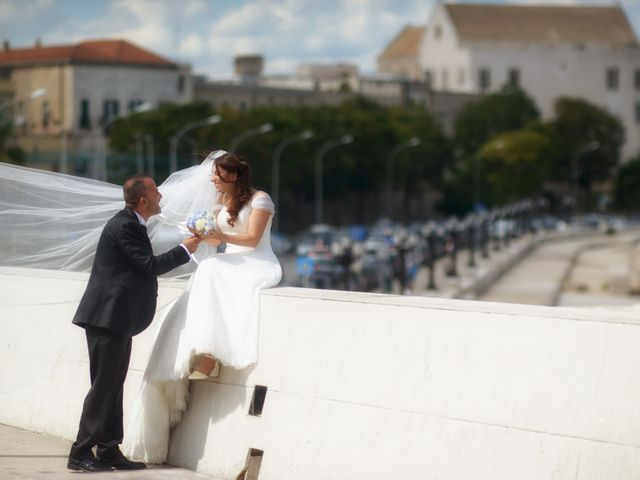 Il matrimonio di Vincenzo e Mariana a Bari, Bari 41