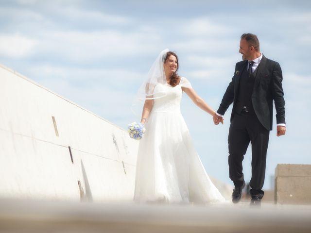 Il matrimonio di Vincenzo e Mariana a Bari, Bari 43