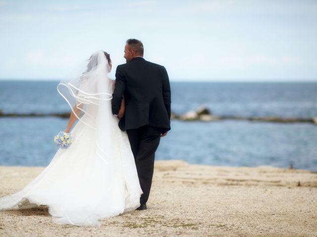 Il matrimonio di Vincenzo e Mariana a Bari, Bari 44