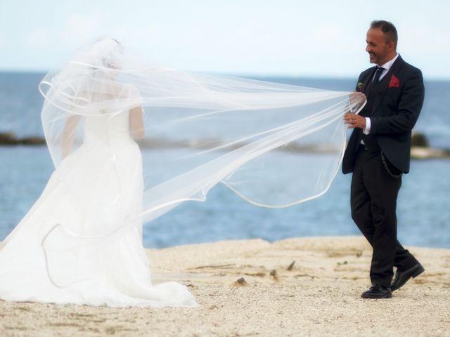 Il matrimonio di Vincenzo e Mariana a Bari, Bari 45