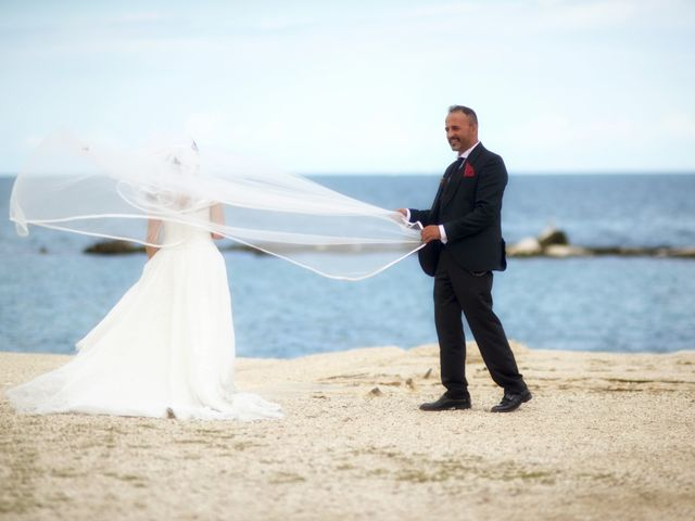 Il matrimonio di Vincenzo e Mariana a Bari, Bari 46