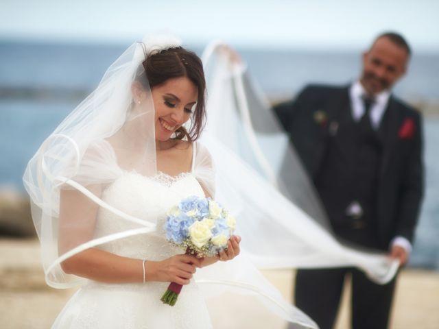 Il matrimonio di Vincenzo e Mariana a Bari, Bari 47