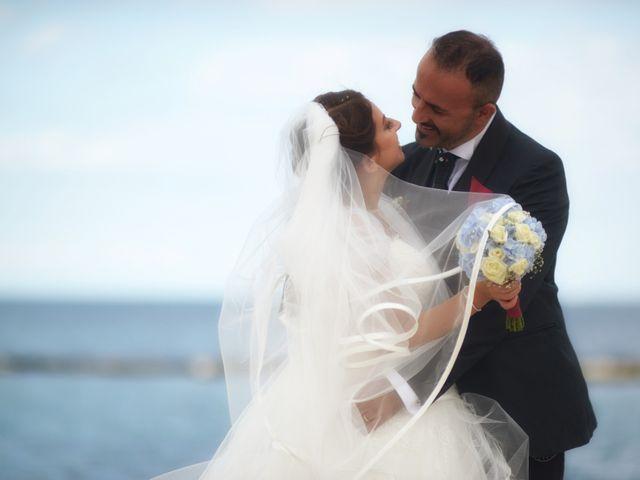 Il matrimonio di Vincenzo e Mariana a Bari, Bari 48