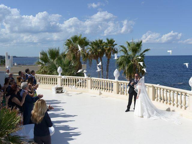 Il matrimonio di Vincenzo e Mariana a Bari, Bari 51