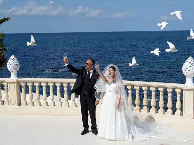 Il matrimonio di Vincenzo e Mariana a Bari, Bari 52