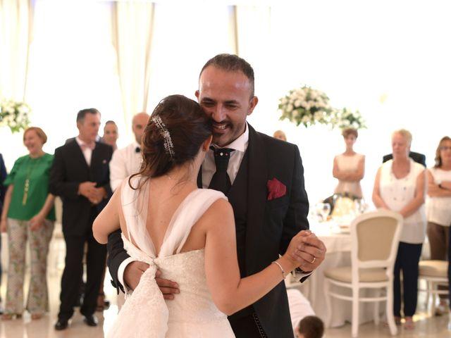 Il matrimonio di Vincenzo e Mariana a Bari, Bari 53